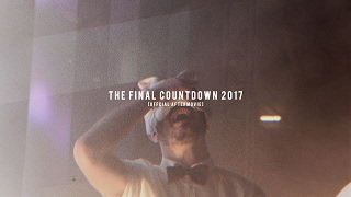 The Final Countdown 2017 (Official Aftermovie)