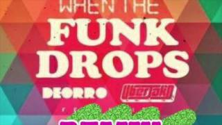 When The Funk Drops Original Mix DJ SHIGETA #9