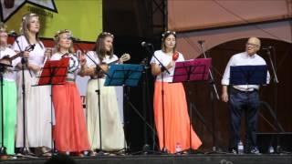 Os Cavaquinhos de S.Martinho na Agrival Penafiel 2016...