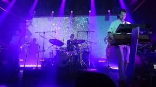 Tycho - Local @ Hyundai Card Understage (Live in Seoul, South Korea)