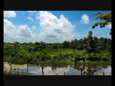 BIKE TRAVEL in central america, summer 2008. 45 days and 3.000km. cyclotourism, cycling