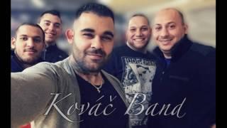 Gipsy Kovac Band - celý album 2016