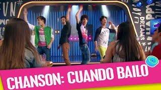 Soy Luna   Chanson : Cuando Bailo   Disney Channel BE