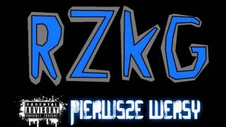 RZKG-Raper egoista ( Promo)