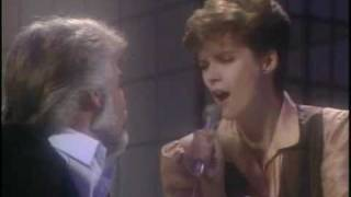 Sheena Easton & Kenny Rogers ~ We've Got Tonight (Live)