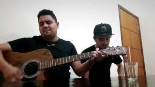 João Neto e Frederico - pra dizer adeus (cover