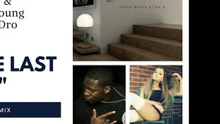 Ariana Grande & Young Dro One Last Time (F.D.B) Remix.mp3