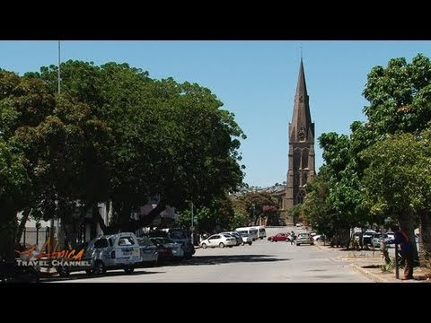 Graham Hotel Accommodation Grahamstown – Africa Travel Channel