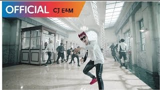 블락비 (Block B) - Very Good (Dance Like BB Ver.) MV