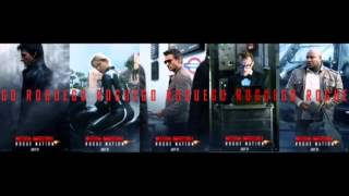 Mission impossible rogue nation theme song
