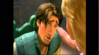 The Smolder (O Tal Olhar) Disney Tangled/Entrelaçados (Eu Portuguese) HD