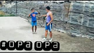 MC WM e Jerry Smith feat. DJ Pernambuco - Opa Opa ( kondzilla )