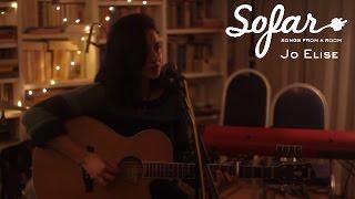 Jo Elise - The Wolf   Sofar Malta