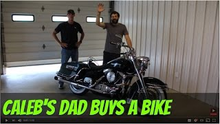 1997 Road King 1 year later customer review