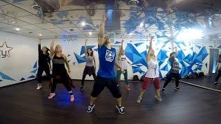 """""""WurlD - Show You Off"""" Dancehall Choreography by Alexander Nikiforov"""