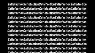 Typ T U R B O    Satisfaction lyrics