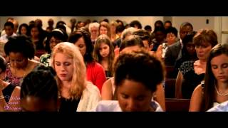 O poder da oração!!! Trecho do filme Quarto De Guerra