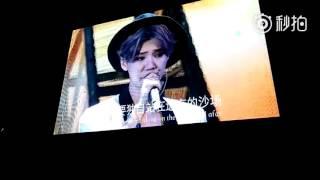 【鹿晗RELOADED演唱会】Luhan's Concert 勋章 - Medals LIVE
