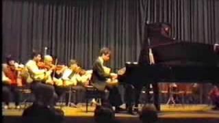Concerto de Haydin