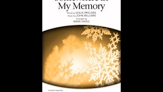 Somewhere in My Memory (2-Part) - Arranged by Mark Hayes