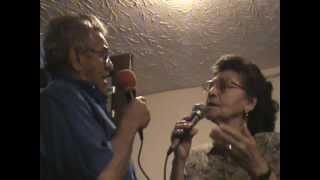 CUANDO SE QUIERE DE VERAS Edgar Florez a Duo con Rubiela.