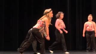 Heard it on the Radio~Ross Lynch Dance Recital 2013