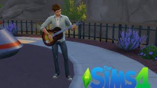 El Día que me Gusta - Los Sims 4   Florencia S.A