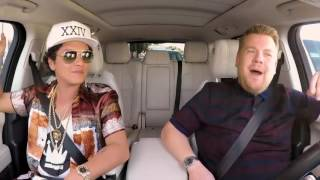 Uptown Funk | Bruno Mars ft James Corden