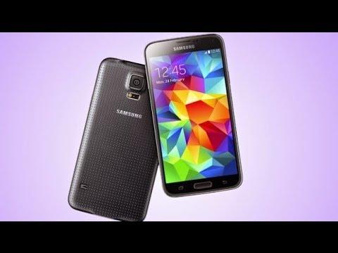 تحويل شكل هاتفك الى شكل كلاكسي اس5   Galaxy S5