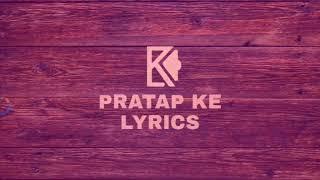 Tu mila to khuda ka sahara mil gaya Lyrics    whatsapp love status    Pratap ke lyrics