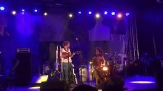 Maria Tabuada e Kisselenguenha- Medley at Gerónimo