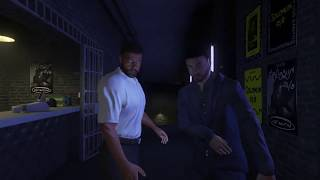 got booted from tha club lol gta 5