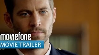'Brick Mansions' Trailer (2014): Paul Walker , David Belle , RZA