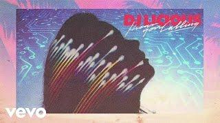 DJ Licious - I Hear You Calling (KC Lights Remix)