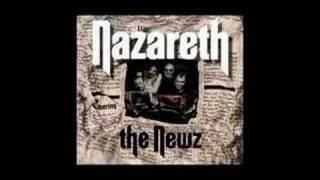 Nazareth - The Newz  - New Album Teaser