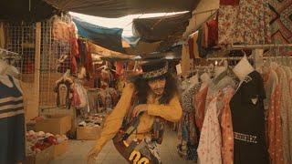 Bazaar (Bizarre) || That's My Shit! @pandora_radio | Lando Wilkins
