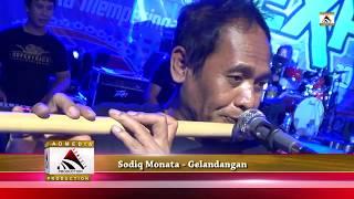 Gelandangan - Sodiq Monata