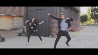 Dessert - Dawin ft. Silento (Lia Kim Choreography) cover || THE LEES
