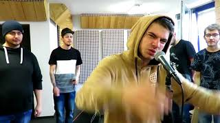 Promo Cypher: Alex Nicolae (Orian) - 25 decembrie
