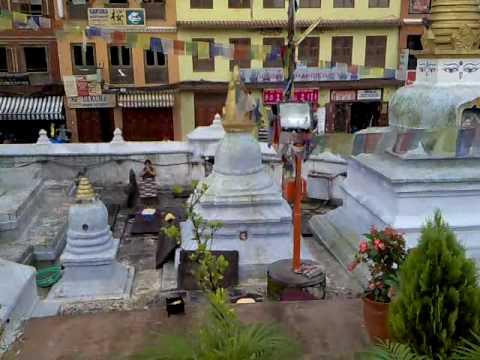 Nepal – Kathmandu – Boudhanath 10