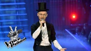 "The Voice of Poland VII – Damian Rybicki – ""It's Oh So Quiet"""