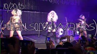 FYDR PRESENTS: ALYSSA EDWARDS, LAGANJA ESTRANJA, & GIA GUNN LIVE! (MILEY CYRUS & HER DEAD PETZ TOUR)