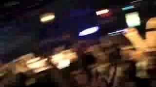 Crossfade - Cold (live)