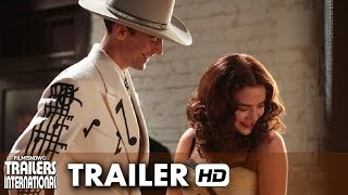 I Saw The Light Official International Trailer - Tom Hiddleston [HD]