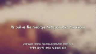 Lyn- 시간을 거슬러 (Back in Time) lyrics [Eng. | Rom. | Han.]