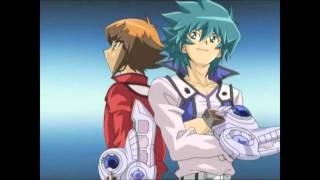 Yu-Gi-Oh! GX - Opening 4 English - Fan Opening