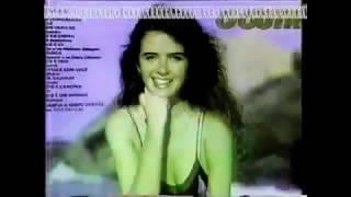 Comercial do LP 'O outro - Nacional' (1987)
