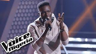 Afolayan - 'E no easy' / Live Show / The Voice Nigeria Season 2