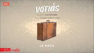 Ευανθία Ρεμπούτσικα - La Boca - Από την ταινία Νοτιάς - Official Audio Release