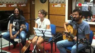 Rádio Comercial   One Hit Wonders nas Manhãs, com Miguel Araújo, Luísa Sobral e Tatanka